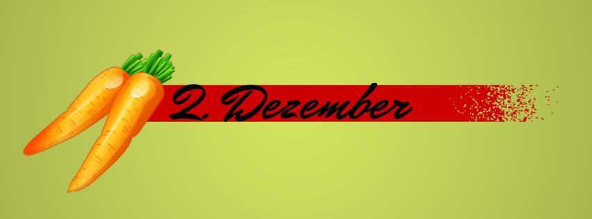 Advents-Schubs des Tages