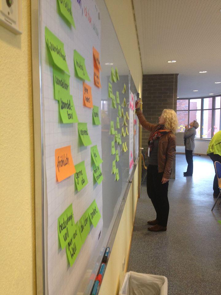 petranovskaja wählen moderation workshop entscheidung
