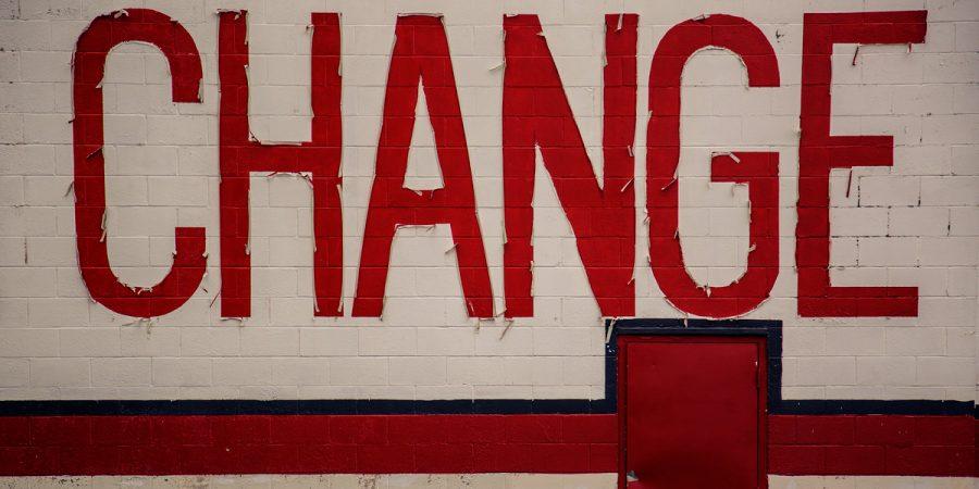 Was mich am Change Management und dem Umgang damit zum Durchdrehen bringt