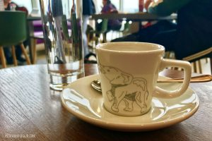 petranovskaja kaffee