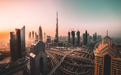 Drei Lektionen aus Dubai