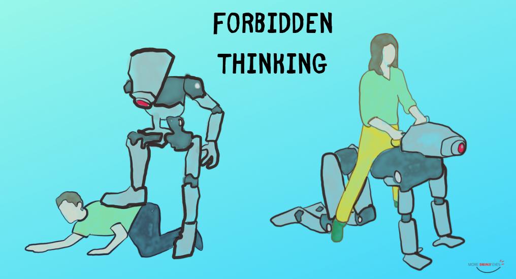 Angst vor Robotern