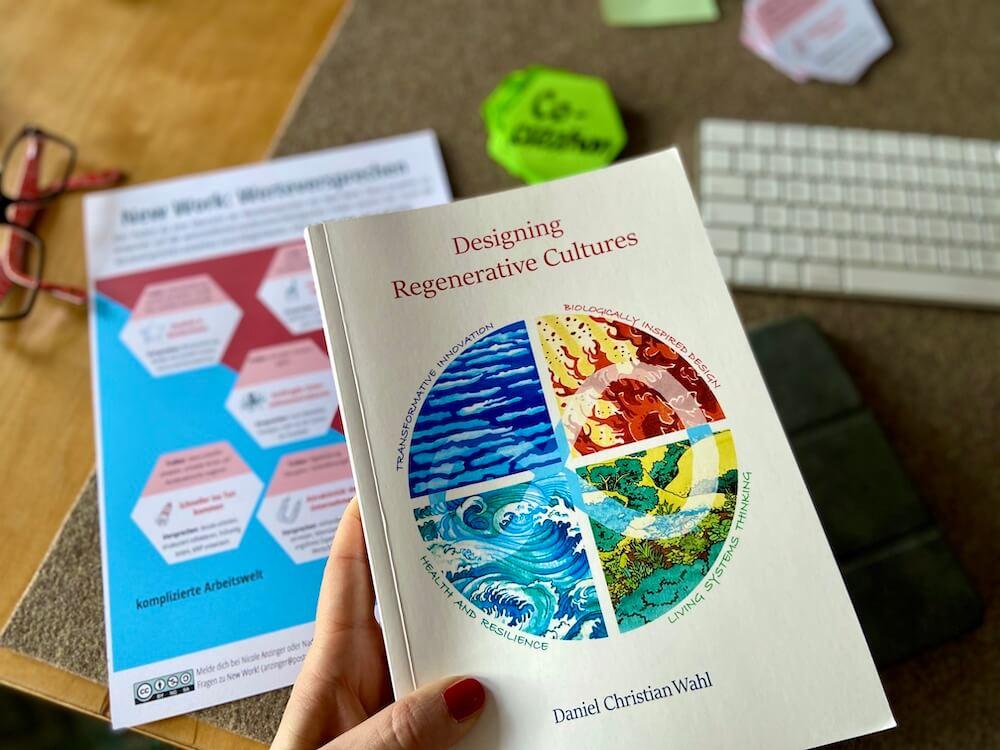 Petranovskaja Wahlen Moderation Kultur Buch