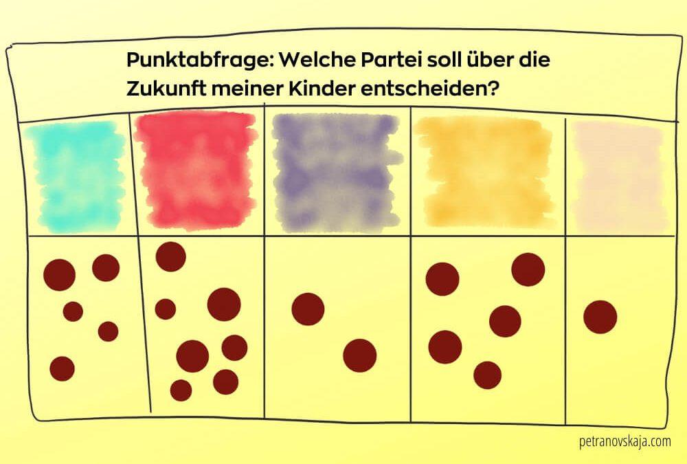 Was Wahlen in Hamburg mit guter Moderation zu tun haben