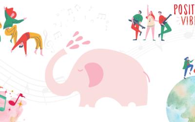 Denke nicht an den rosa Elefanten!