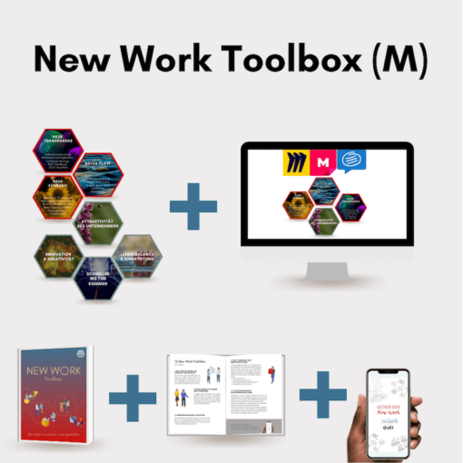 New Work Toolbox M