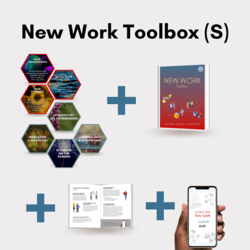 New Work Toolbox S