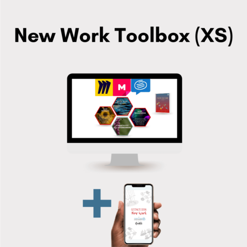 New Work Toolbox XS