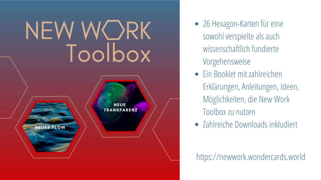 New Work Toolbox Info