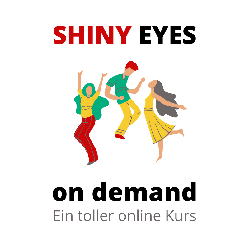 petranovskaja shiny eyes on demand kurs