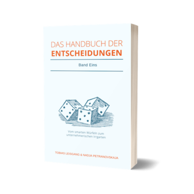 Handbuch der Entscheidungen Band eins