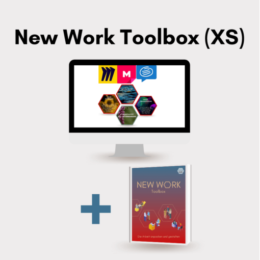 New Work Toolbox (virtual)