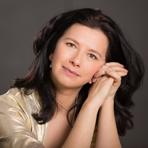 Nadja Petranovskaja gesunde entscheidungen