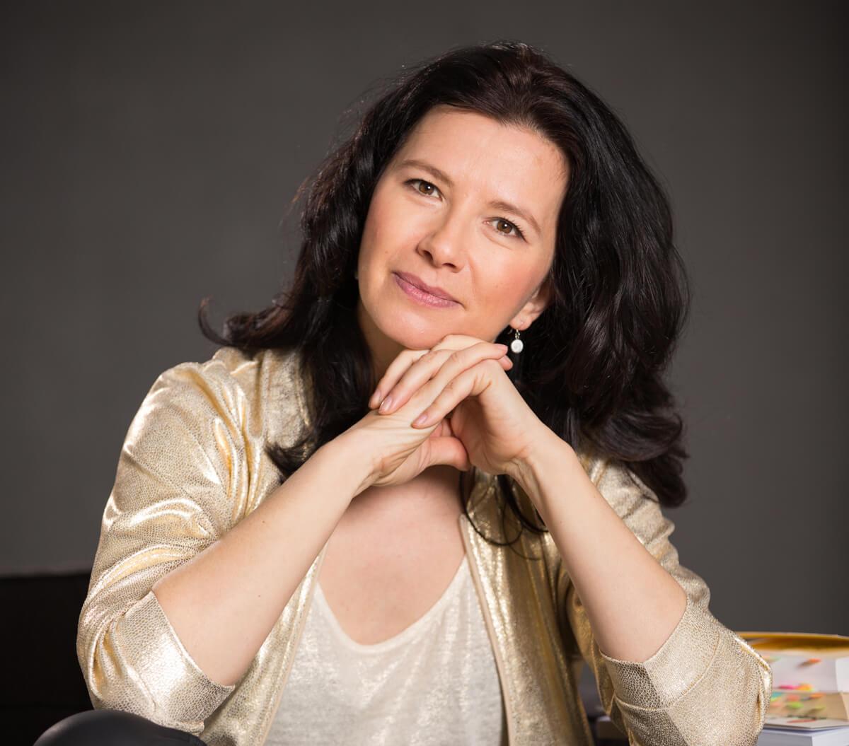 Nadja Petranovskaja Psychologie für starke Helden